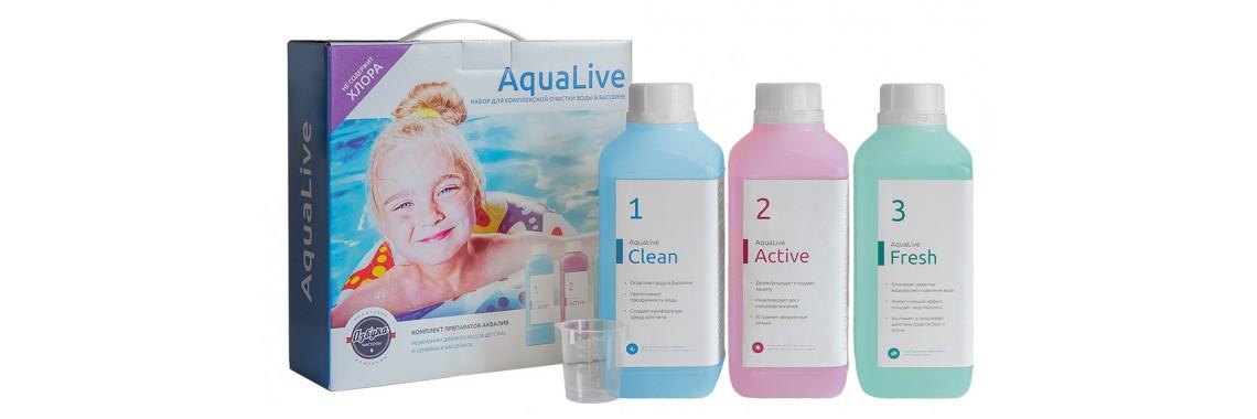 Набор AquaLive